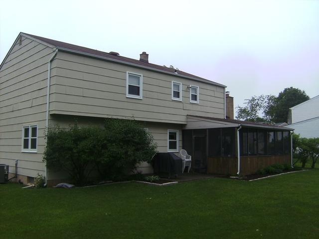 Siding Replacement with Silver Shield in Flemington, NJ
