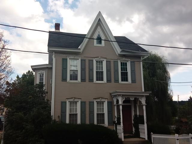 Roof Replacement in Orwigsburgs, PA