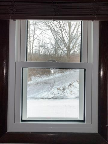 Guardian Elite Series Windows Replaced in LaPlume, PA!
