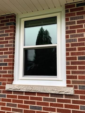 Guardian Elite Series Windows Replaced in Sheppton, PA!