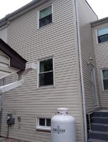 Guardian Elite Series Vinyl Siding on Top of Any Exterior - After Photo