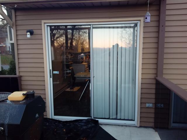 Patio Doors are Beautiful in Delano, PA