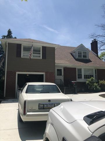 Guardian Elite Series Siding Replaced in Cedars, PA