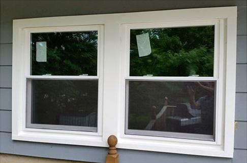 Guardian Elite Series Double Hung in Saint Johns, PA