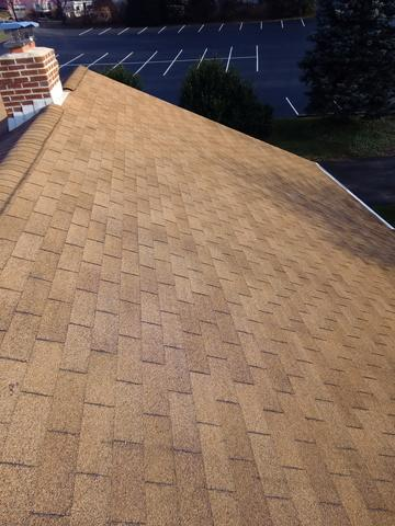 Owens Corning Roof in Conyngham, PA
