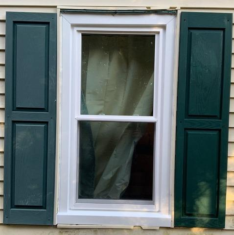 Noise Reducing GES Double Hung Windows Wyomissing, PA
