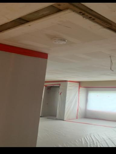 Southbury CT, Popcorn Ceiling Removal - After Photo