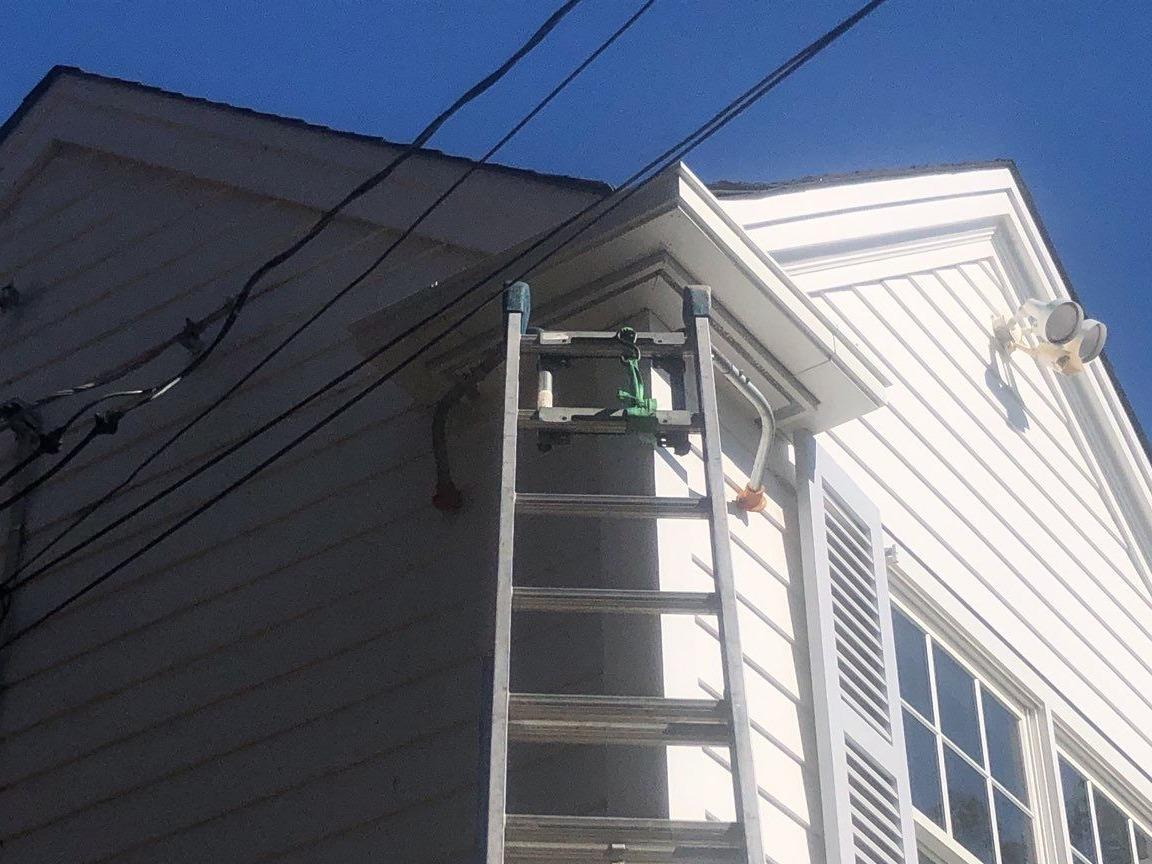 The Connecticut Gutter | Gutter Replacement - After Photo