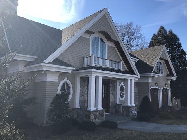 Microguard Gutter System - Southport, CT