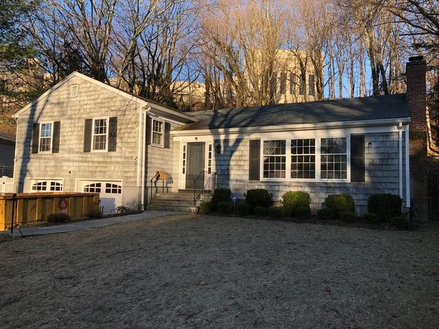 Exterior Siding, Trim, Windows and Entry Door Replacement - Greenwich, CT