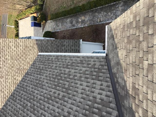 Gutter Cleaning in Fairfield, CT