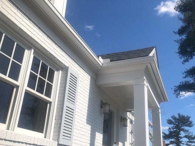 The Connecticut Gutter | Gutter Replacement