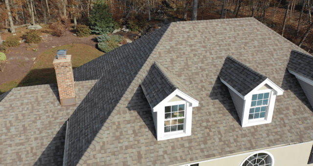 Roof Installation In Shelton, CT