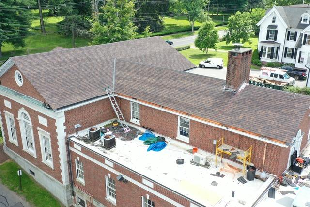Roof Replacement | Owens-Corning