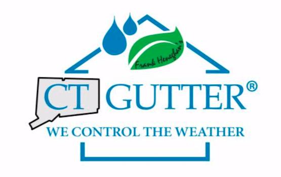 Half-Round Galvalume Gutter System by CT Gutter | Norwalk, CT