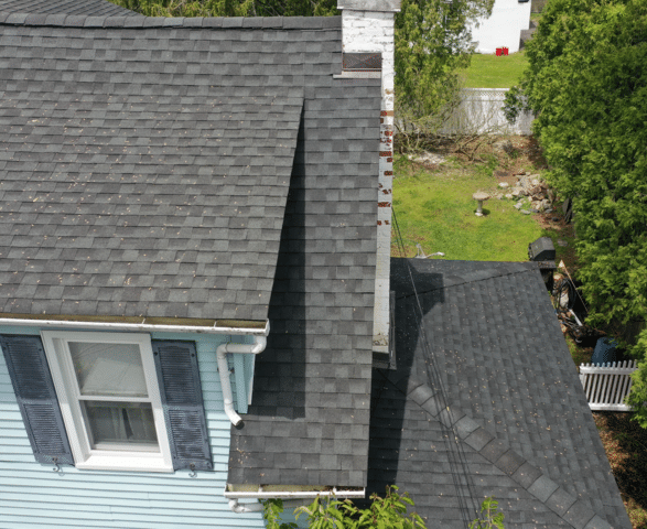CT Gutter | Greenwich Softwash Services | Roof Wash | Port Chester, NY