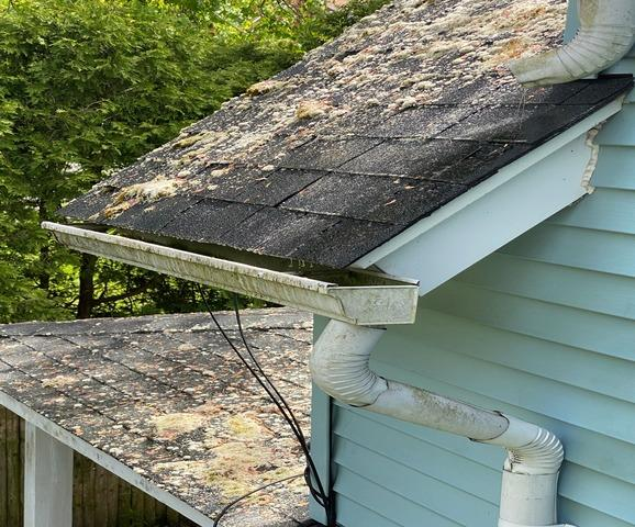 CT Gutter | Greenwich Softwash Services | Roof Cleaning | Port Chester, NY