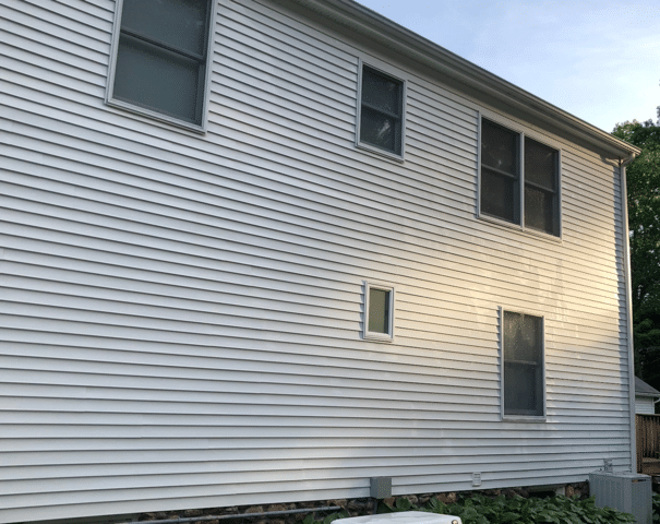 CT Gutter Greenwich Softwash Services | Exterior House Wash Cleaning | Stamford, CT