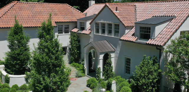 GREENWICH SOFTWASH SERVICE | Stucco Exterior House Wash | Greenwich, CT