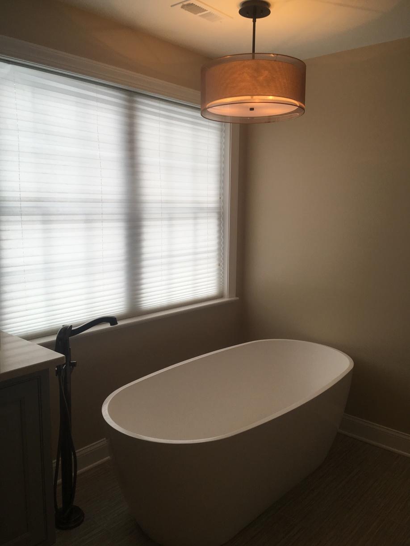 Bathroom Remodeling in Severna Park, MD - After Photo