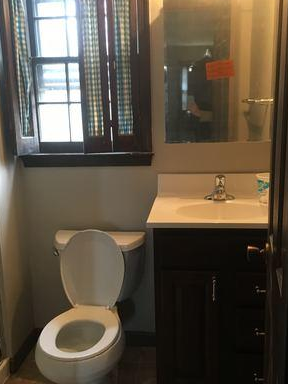 A Bathroom Remodel in Pasadena, MD - After Photo