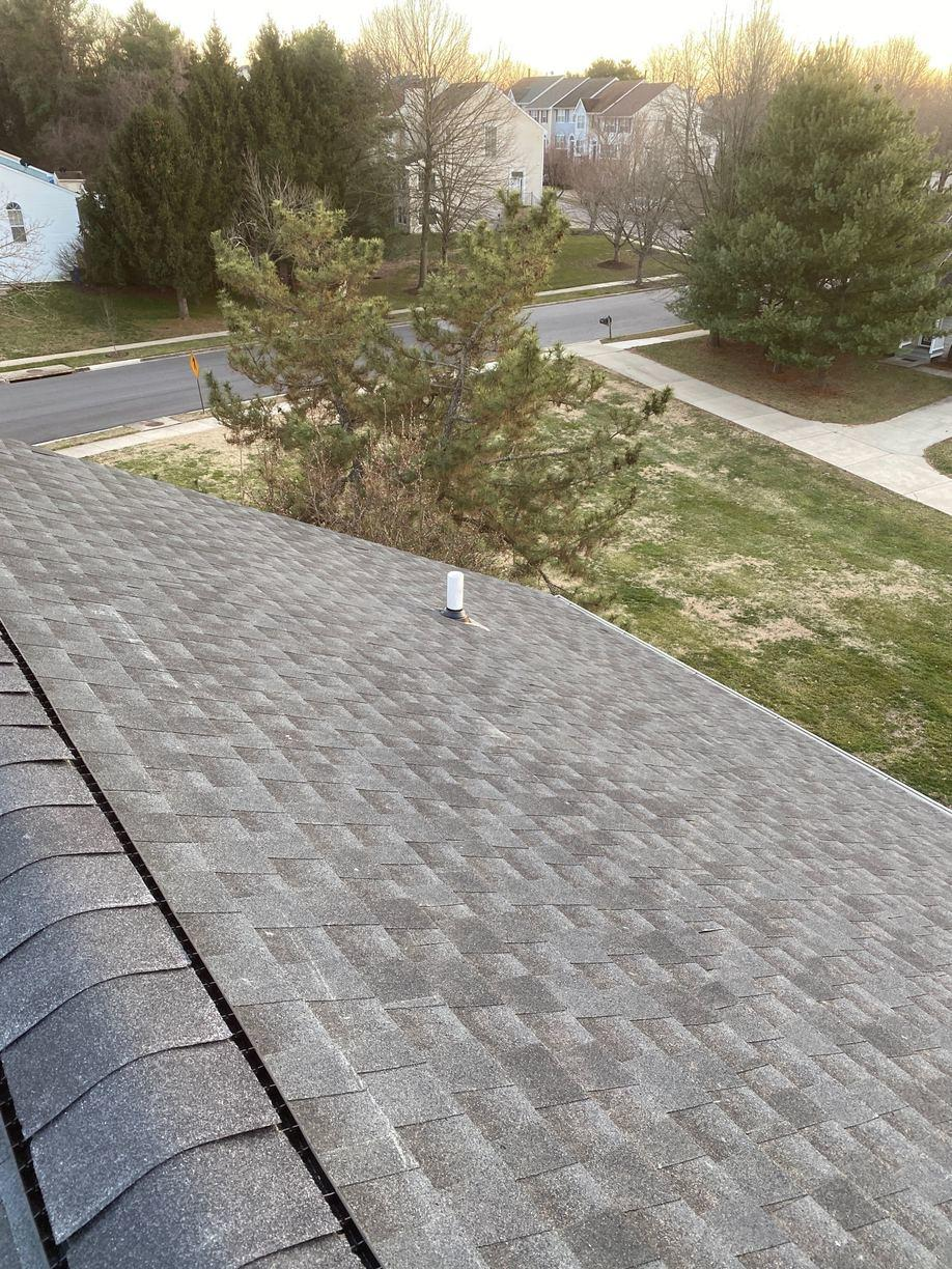 Roof Lead Repair in Bowie, MD - After Photo