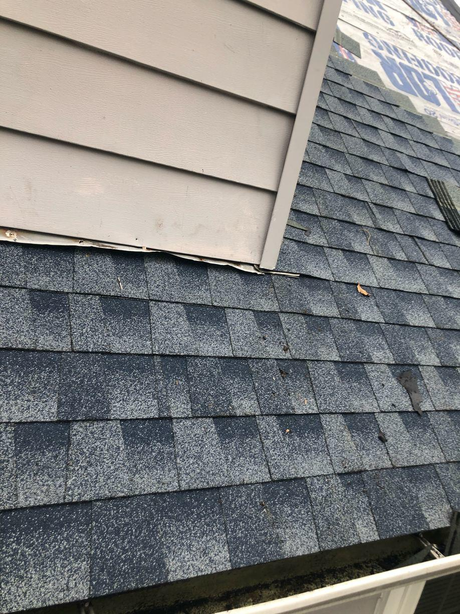 Roof Repair in Linthicum Heights, MD - After Photo