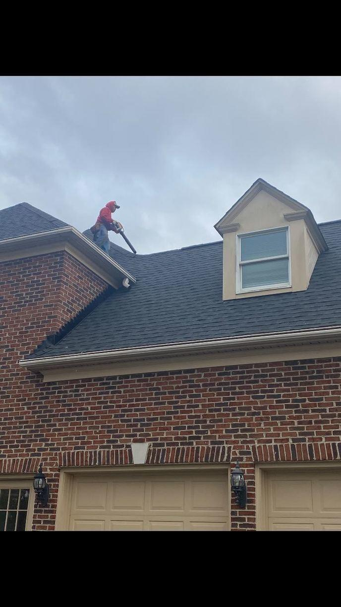 Roof Replacement in Waterford, VA - After Photo