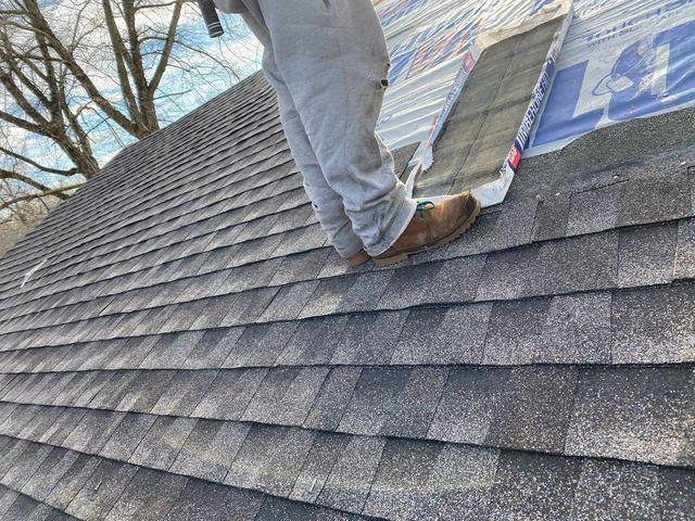 A Glen Burnie, MD Roof Replacement