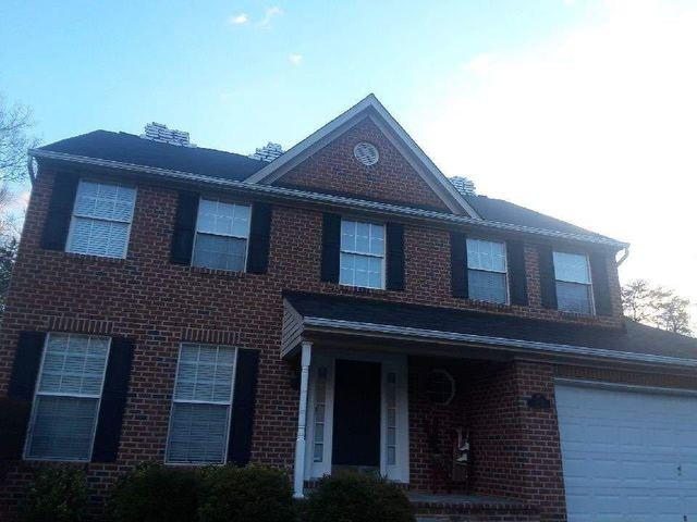 New Shingled Roof Installed in Bowie, MD