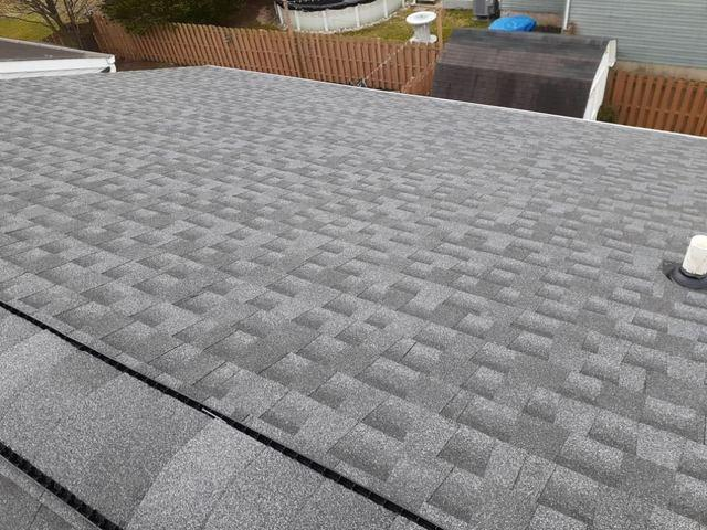 New Roofing Install in Pasadena, MD