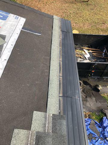 Roof Repair in Annapolis, MD