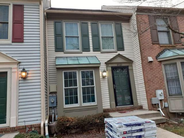 Roof and Ridge Vent Replacement in Jessup, MD