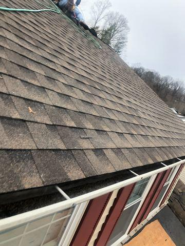 Roof Replacement in Hanover, MD