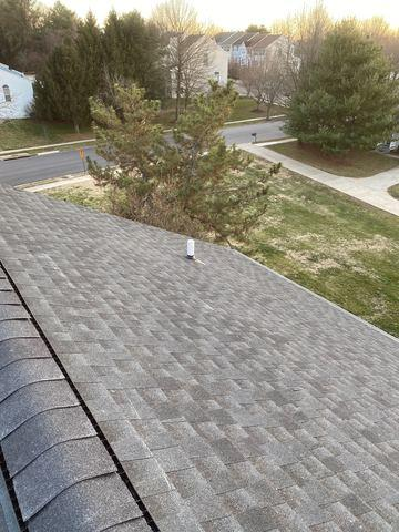 Roof Lead Repair in Bowie, MD