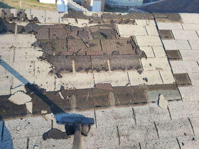 Roof Repair in Rosedale, MD