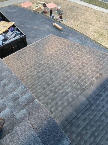 Full Roofing Replacement in Severn, MD