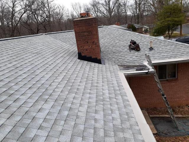 Roof Replacement in Greenbelt, MD