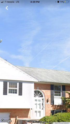 Roof Replacement in Olney, MD