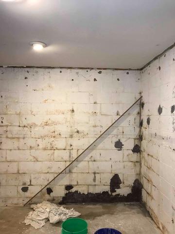 Basement Waterproofing in Terre Haute, IN
