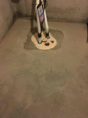 Sump Pump Installation in Lafayette, IN