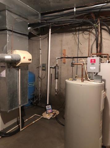 Sump Pump Installation in Zionsville, IN