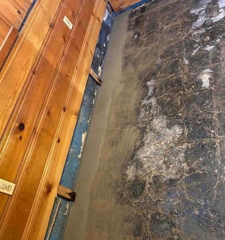 Basement Waterproofing in Indianapolis, IN
