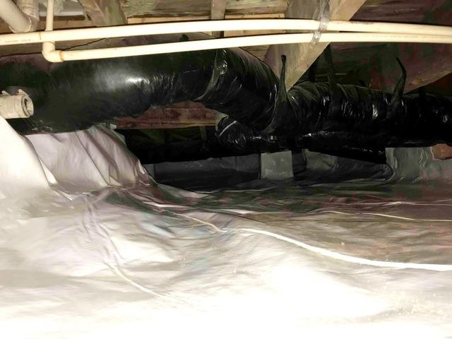 Crawl Space Encapsulation in Elizabethtown, IN