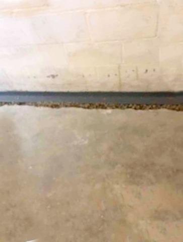 Basement Waterproofing in Winchester, IN