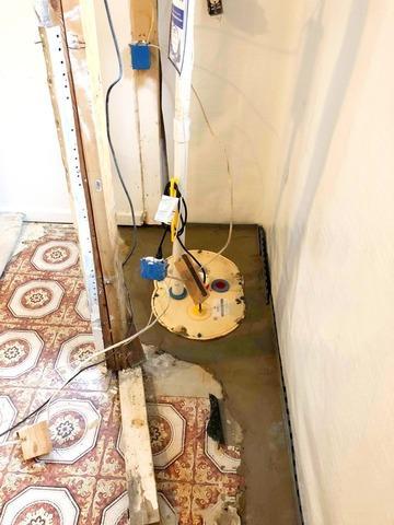 Basement Waterproofing in Lebanon, IN