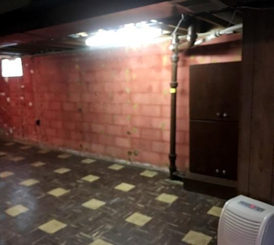 Bowing Basement Walls in Marion, IN