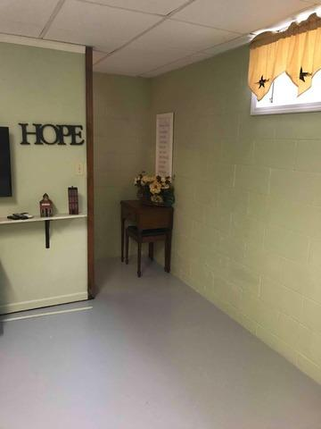 Basement Waterproofing in Hope, IN