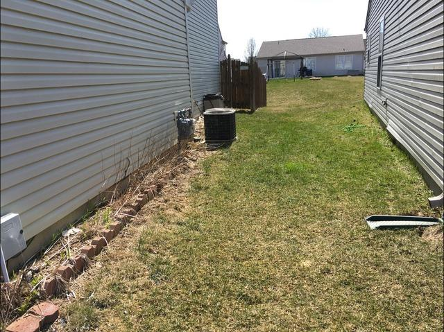 Foundation Repair in Greenwood, IN