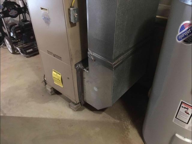 Basement Waterproofing in Bloomfield, IN